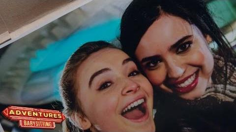 Wildside Music Video Adventures in Babysitting Disney Channel