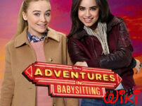 Adventures in Babysitting Wiki