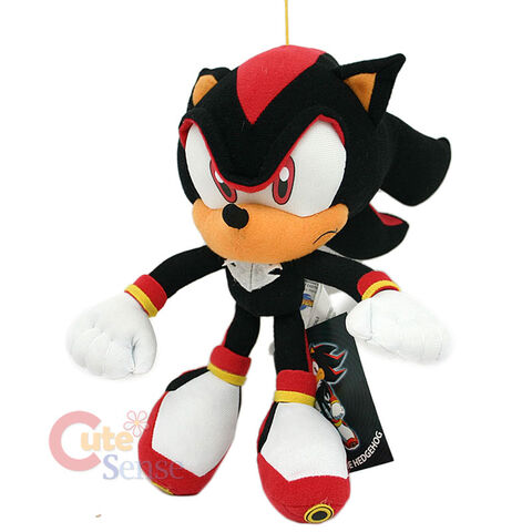 File:Sega Sonic Shadow Plush 1.jpg