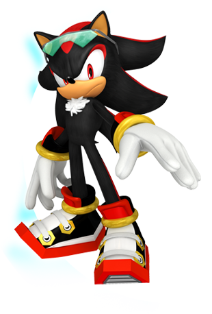 File:Shadow the hedgehog .png