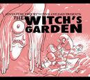 Ведьмин сад