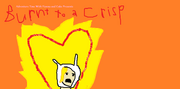 Burnt To A Crisp