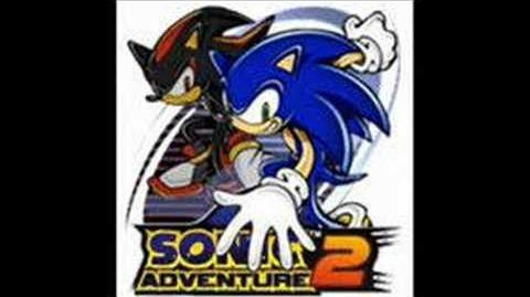 "Sonic Adventure 2 ""City Escape"""