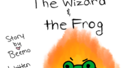 The Wizard and the Frog