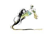 Marceline and finn by xsweet rainex-d4oa50f