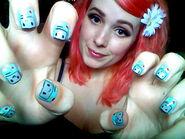 Bmo nails
