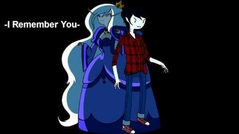 Nuts - I Remember You (Marshall Lee & Ice Queen version)