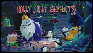 Holly Jolly Secrets Part 2