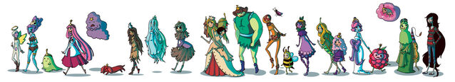 File:Adventure time royalty by fishcapades-d31p2eb.jpg