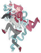 146px-Bubba and Marshall Lee - Embrace - by Natasha