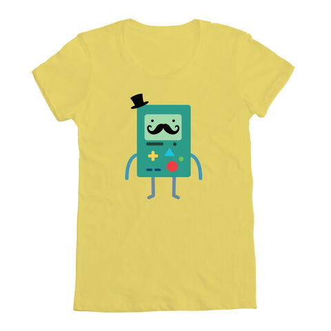 File:BMO t-shirt tophat and mustache.jpg