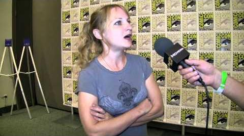 Adventure Time - Season 3 Comic-Con Exclusive Hynden Walch