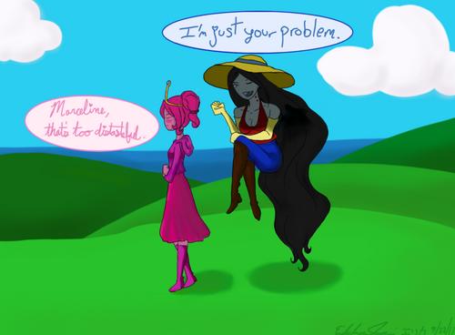 Problemmarcy
