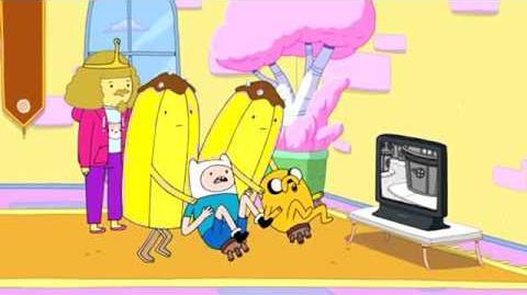 Adventure Time - Mama Said (Sneak Peek)
