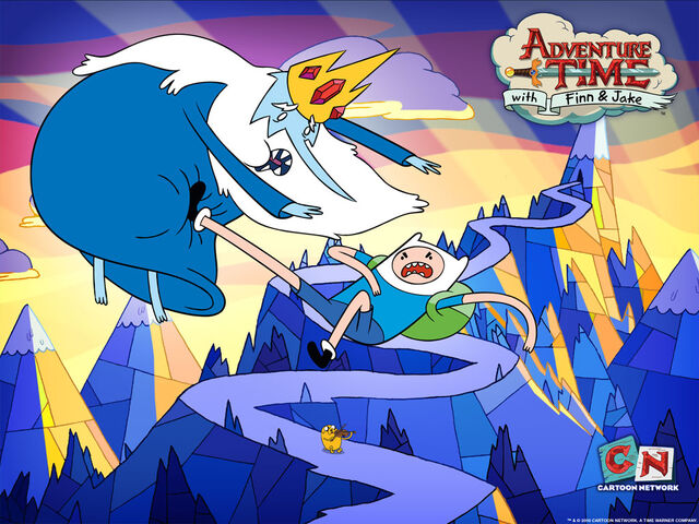 File:Adventure time wallpaper 8-normal.jpg