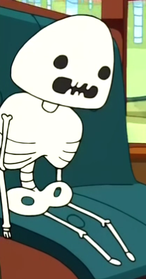 File:S2e19 skeleton of green gumdrop dude.png