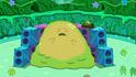 Slime Central Snail