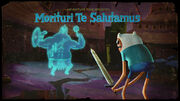 Titlecard S3E2 morituritesalutamus