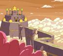 Castle Lemongrab
