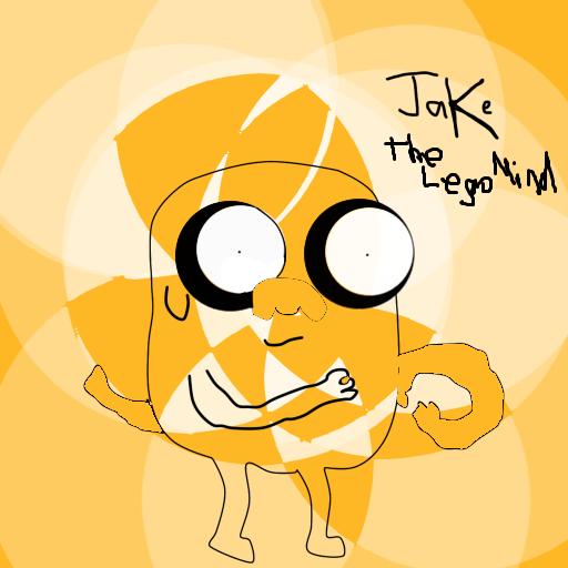 Jake swag