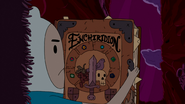 S4 E26 The Enchiridion