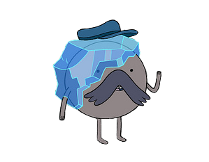 File:Starchie with ice chunks transparent.png