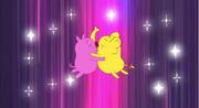 256px-Pig kisses Tree Trunks
