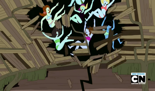 File:Bikini babes falling from treehouse roof.png