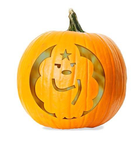 Pumpkin Stencils Adventure Time Wiki Fandom Powered By