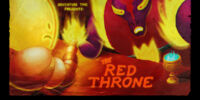 The Red Throne