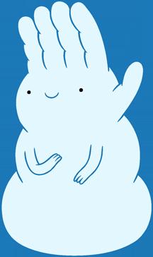 File:Hand Snow Golem.png