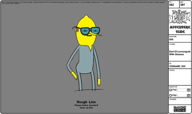 File:Modelsheet Earl of Lemongrab with Glasses.png
