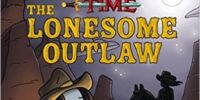 Epic Tales from Adventure Time: The Lonesome Outlaw