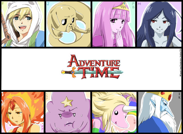 File:Adventure time animains by antares star xd-d4xi0bl.jpg
