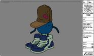 Modelsheet berryperson17 - uppermiddleclasskid3 - wearinghatandshoes