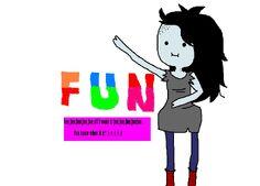 FunFunFunMarcy