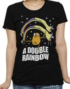 Double Rainbow Shirt