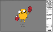 Modelsheet youngjake withboxinggloves