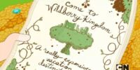 Wildberry Kingdom