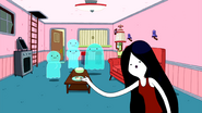 S2e26 Marceline introducing ghosts