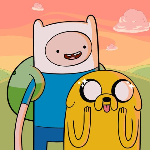File:0 Adventure Time with Finn and Jake 2.jpg