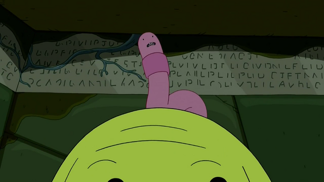 File:S5e8 Shelby reading wall words.png