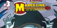 Adventure Time: Marceline and the Scream Queens Issue 3