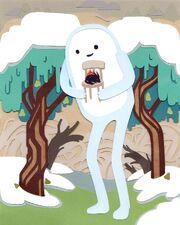 Stanton Adventure Time Thank You