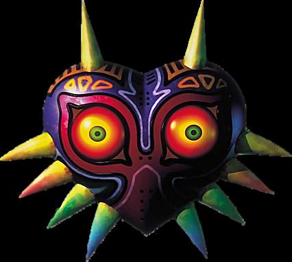 File:Majora's Mask Artwork.png