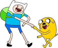 File:Finn and jake.png
