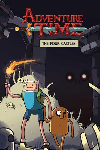 File:Adventure Time Vol. 7.jpg