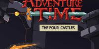 Adventure Time Vol. 7: The Four Castles