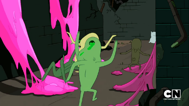 File:S5e14 Goo monsters getting stuck in gum.png