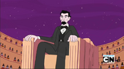 S4e15 Abe Lincoln